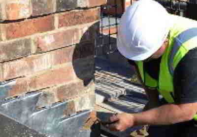View Chimney Repairs