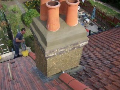 Chimney Repairs Kildare
