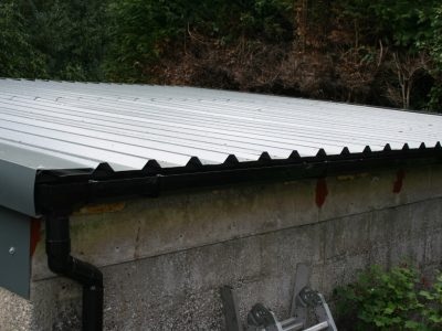Corrugated Roofs Kildare