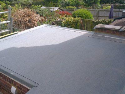 Felt Roofs Kildare
