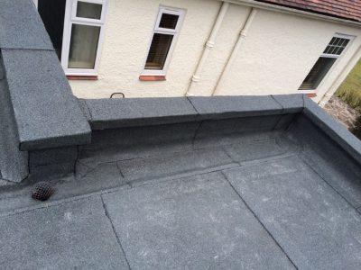 Felt Roofs Wicklow