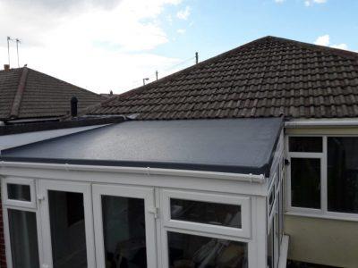 Fibreglass Roofs Kildare