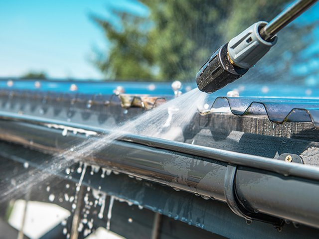 Gutter Cleaning Kildare