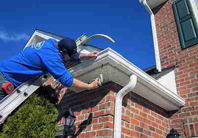 View Guttering Services