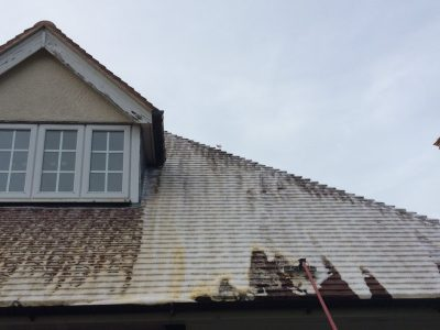 Roof Cleaning Kildare