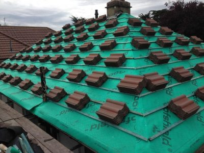 Roofing Wicklow