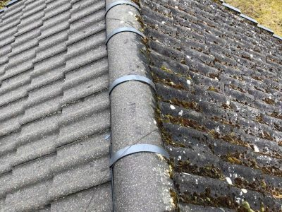 Roof Cleaning Dublin