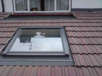 Skylight Repairs Kildare