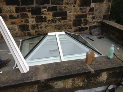 Skylight Repairs Wicklow