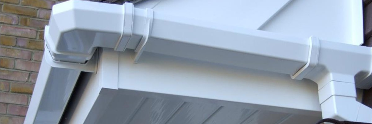 Soffits and Fascia Kildare