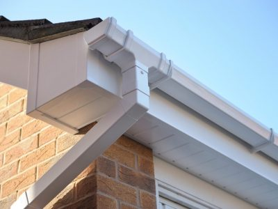 Soffits and Fascia Wicklow